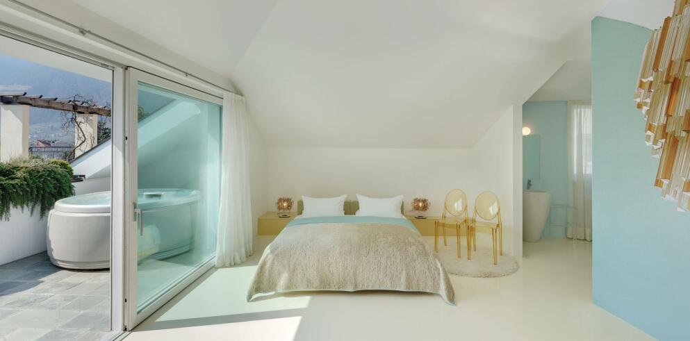 Boutique und Design Hotel ImperialArt 4207