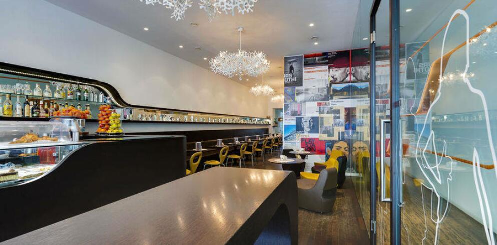 Boutique und Design Hotel ImperialArt 4208