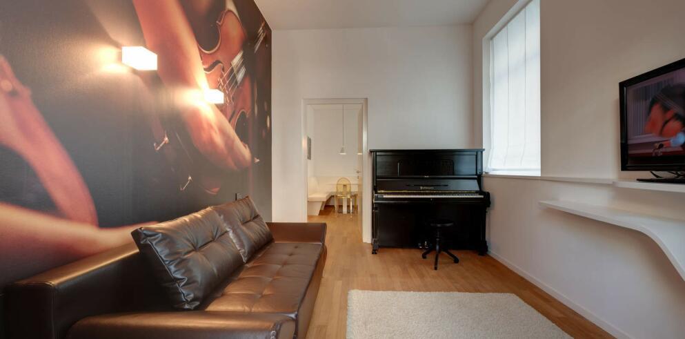 Boutique und Design Hotel ImperialArt 4209