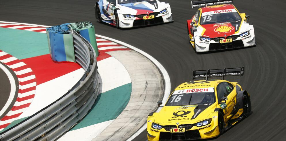 DTM 2019 - Nürburgring 42129
