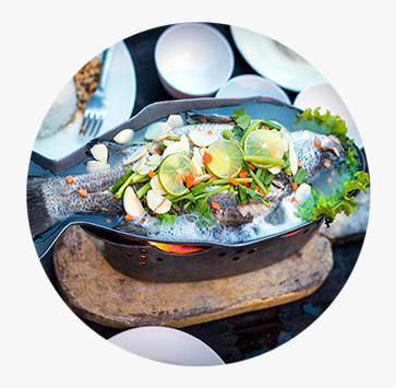 Norwegens Kulinarik