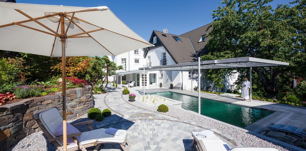 Romantik Hotel Neuhaus 42221