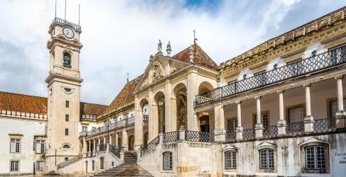 Coimbra Universität
