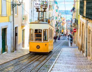 Portugal Rundreise