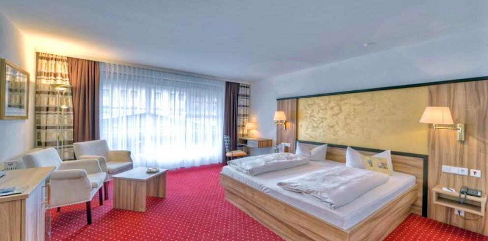 Königshof Resort 4241