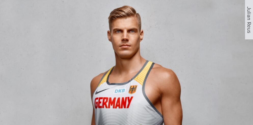 Deutsche Meisterschaften Leichtathletik 2019 42445