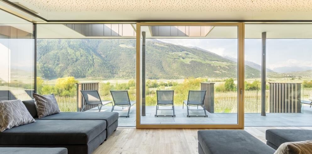 Wanderhotel Vinschgerhof 42574