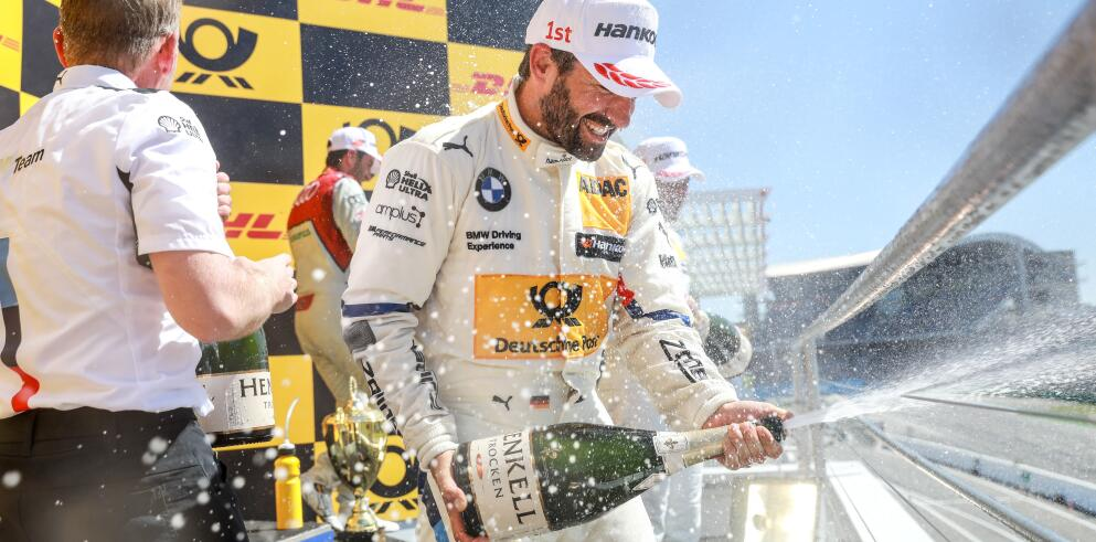 DTM Finale 2019 - Hockenheim 42634