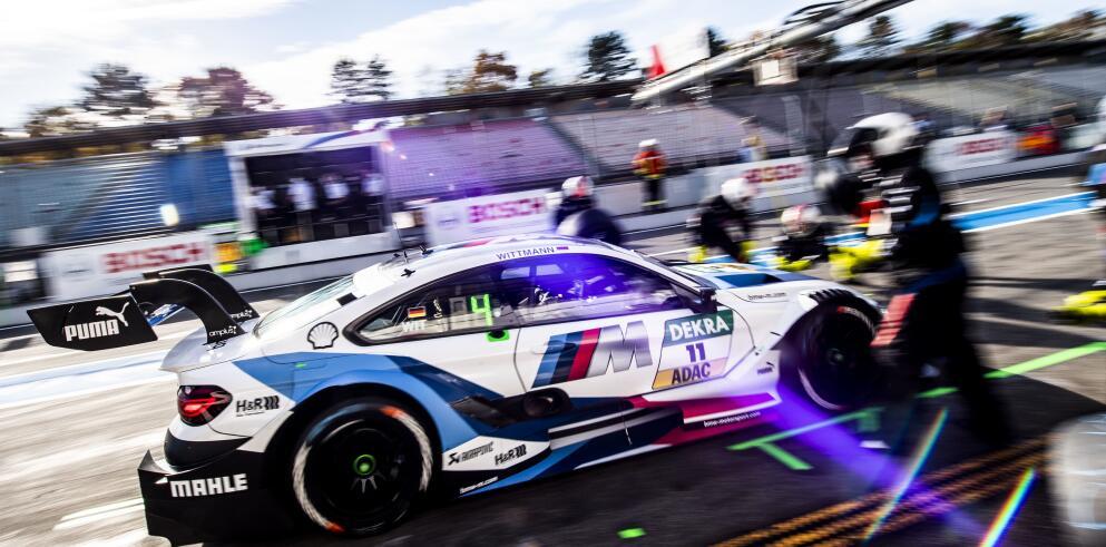 DTM 2019 - Lausitzring 42637