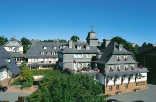 4*S Romantik Berghotel Astenkrone Winterberg