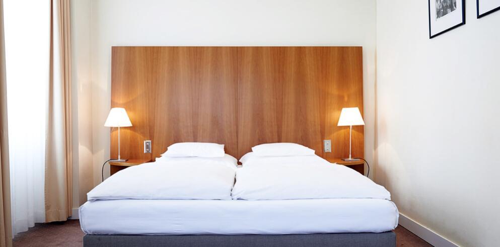 Hotel DAS TRIEST 4289