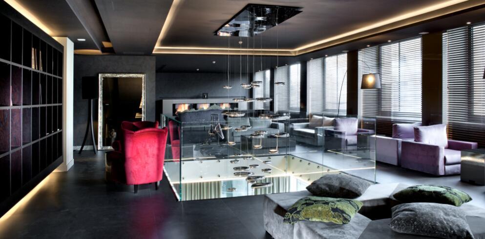 Hotel Ambasciatori 429
