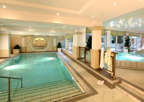 Wunsch Hotel Mürz – Natural Health & Spa Hotel