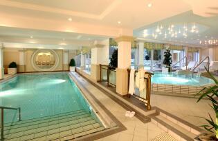 Wunsch Hotel Mürz – Natural Health & Spa Hotel im Bayerischen Wald