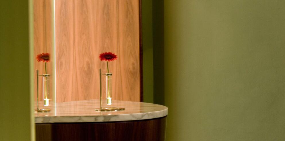 Hotel DAS TRIEST 4296