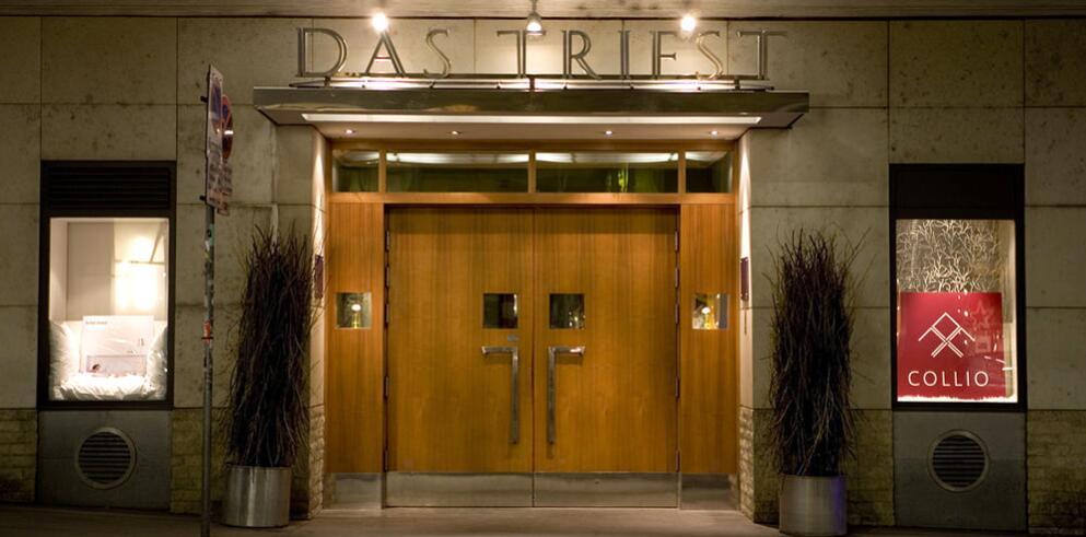 Hotel DAS TRIEST 4298