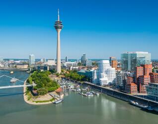 Therme Düsseldorf