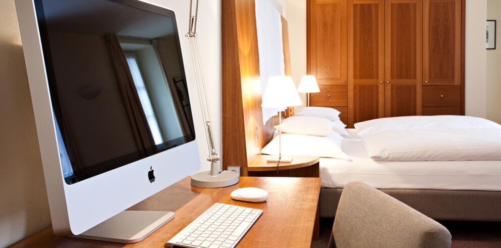 Hotel DAS TRIEST 4305