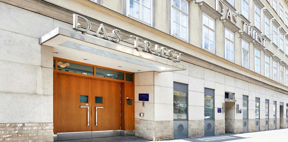 Hotel DAS TRIEST 4306