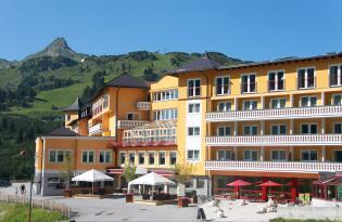 4*S Hotel Steiner Obertauern