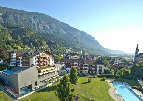 Hotel Schwarzbrunn 0