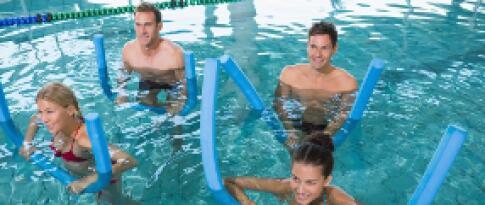 Teilnahme am Active Spa Programm