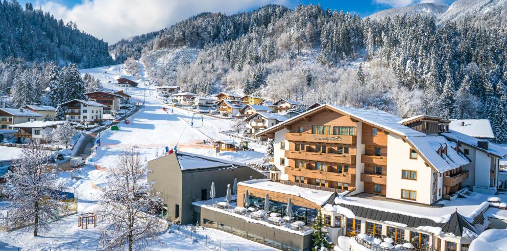 Hotel Schwarzbrunn 43195
