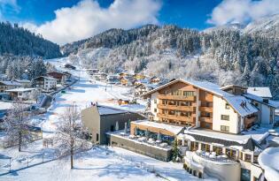 4*S Hotel Schwarzbrunn in Stans