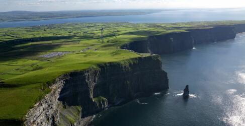 Irland Rundreise - Cliffs of Moher