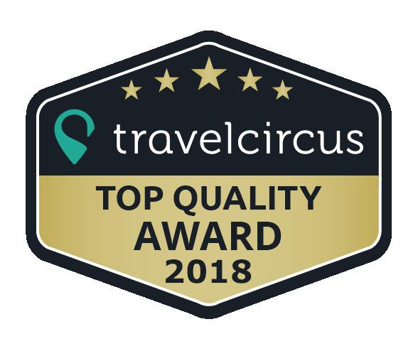 Travelcircus Quality Award Grandhotel Lienz