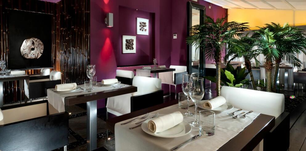 Hotel Ambasciatori 434