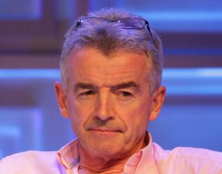 Prominente Iren: Michael O'Leary