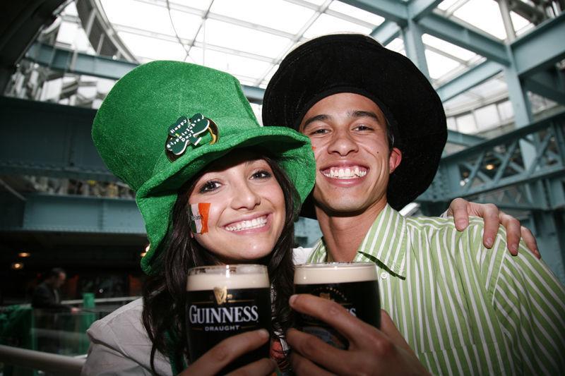 Guiness Irland