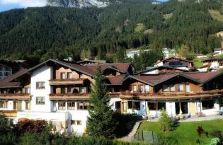 4* Hotel Das Sonnalp Tirol