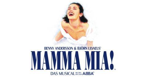 MAMMA MIA! – Das Musical in Berlin