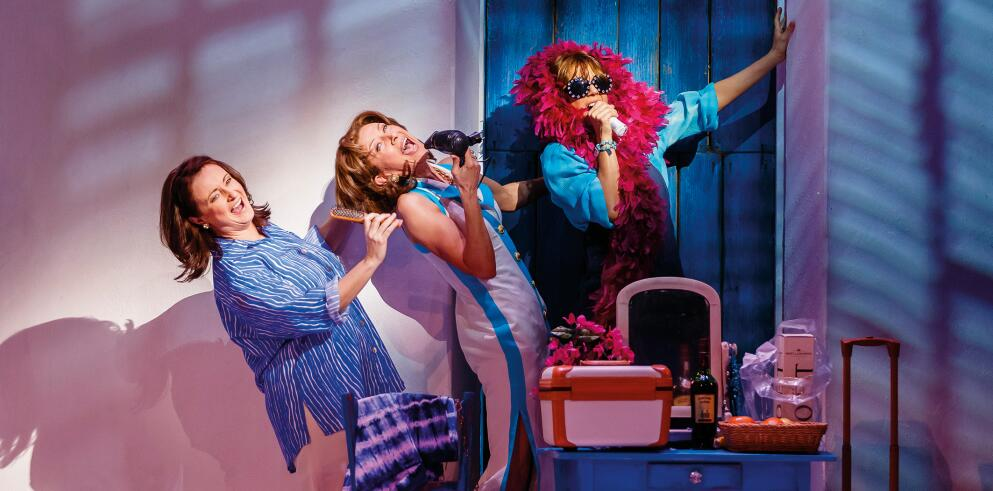 MAMMA MIA! – Das Musical in Berlin 43463