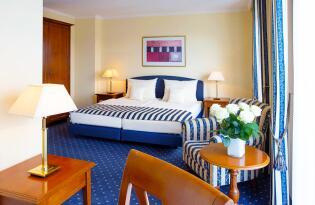 4* Victor's Residenz Hotel Leipzig