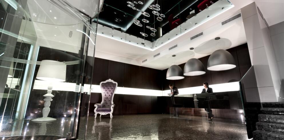 Hotel Ambasciatori 435