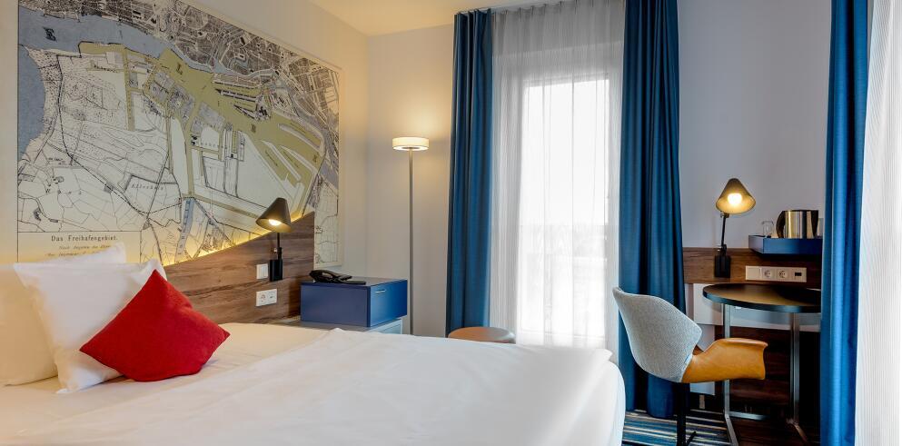 Mercure Hotel Hamburg Mitte 43560