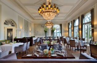 5* Hotel Louis C. Jacob
