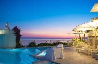 4* Grand Hotel Principe Di Piemonte