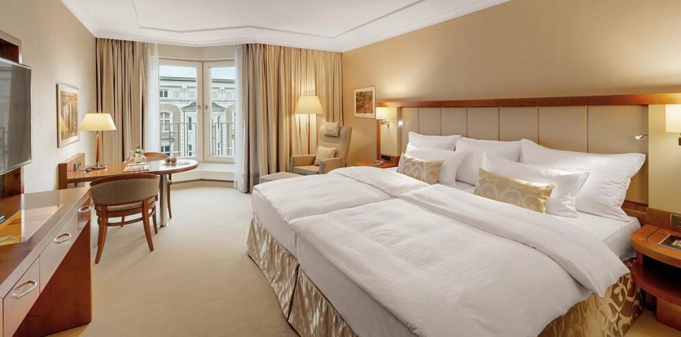 Grand Elysée Hotel Hamburg 43629