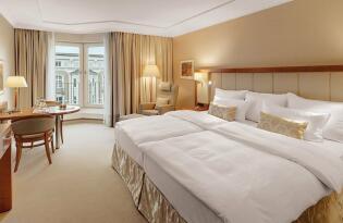 5*S Hotel Grand Elysée Hamburg
