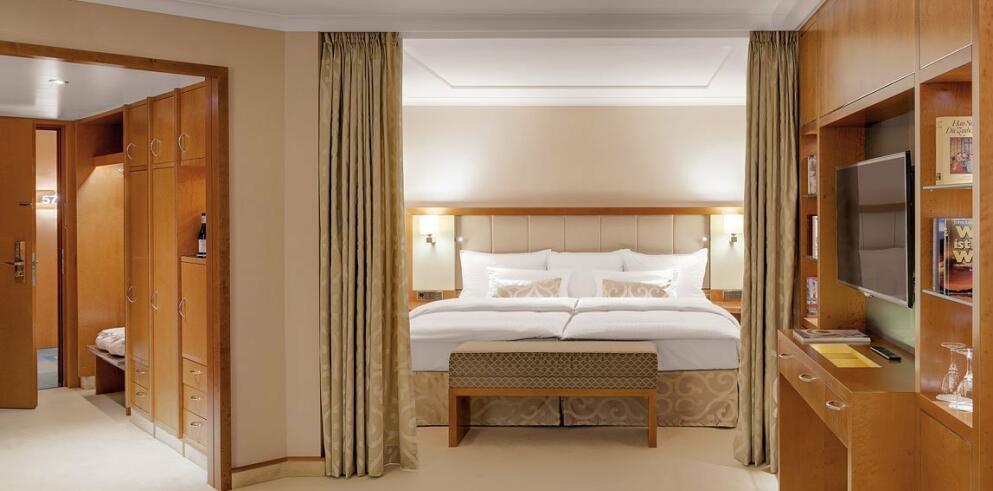 Grand Elysée Hotel Hamburg 43631
