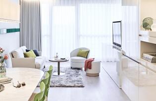 5* Side Design Hotel Hamburg