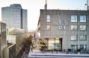 Traumhaftes Designerflair im Trendviertel Hamburgs