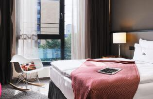 4* Hotel George Hamburg