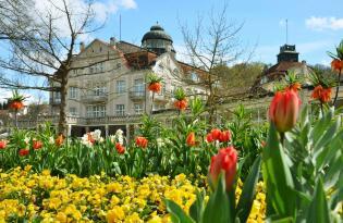 4*S Hotel Badehof in Bad Salzschlirf