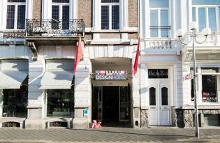 4* Designhotel Maastricht