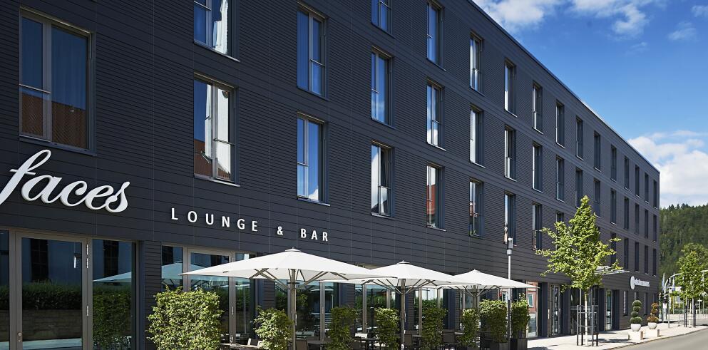 Légère Hotel Tuttlingen 43990